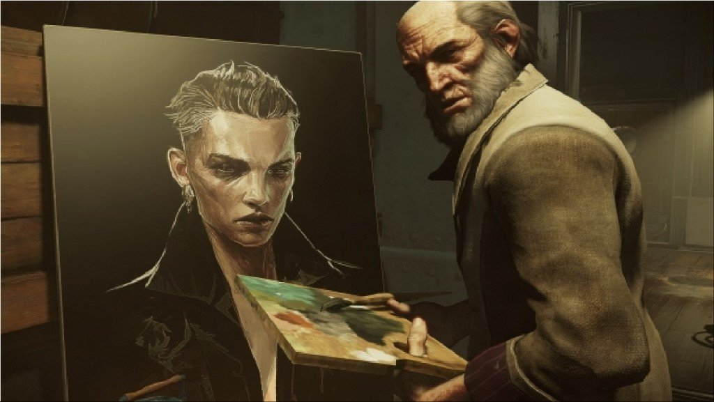 Dishonored 2 patch pc steam