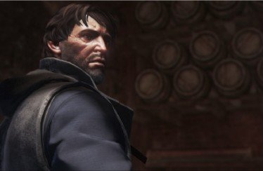 Dishonored 2 trailer corvo attano