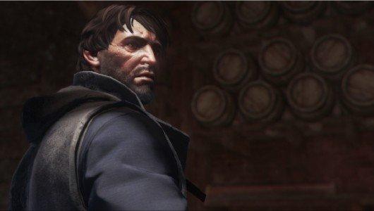 Dishonored 2 trailer corvo attano