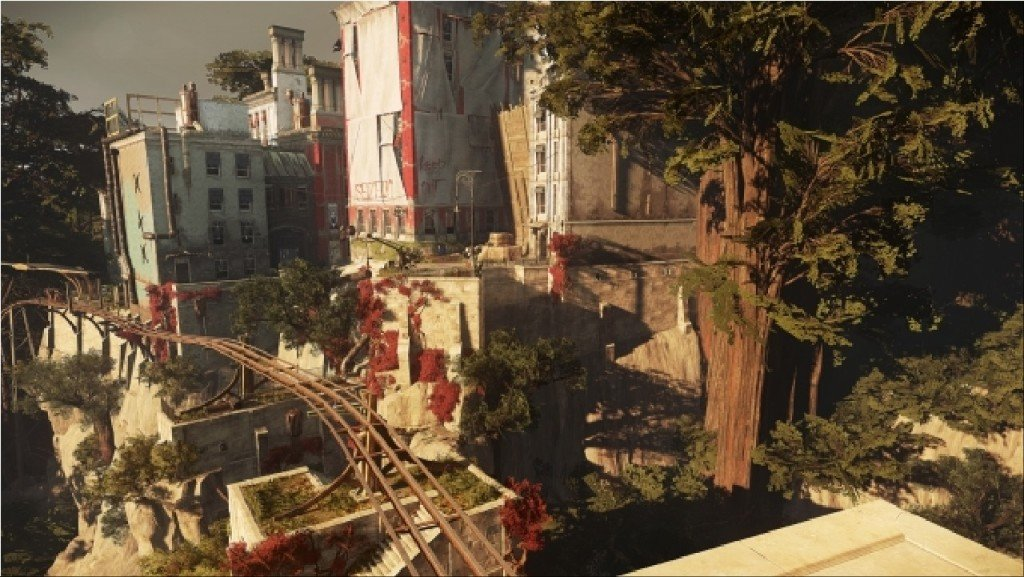 Dishonored 2: nuovi screenshot dalla Gamescom 2016
