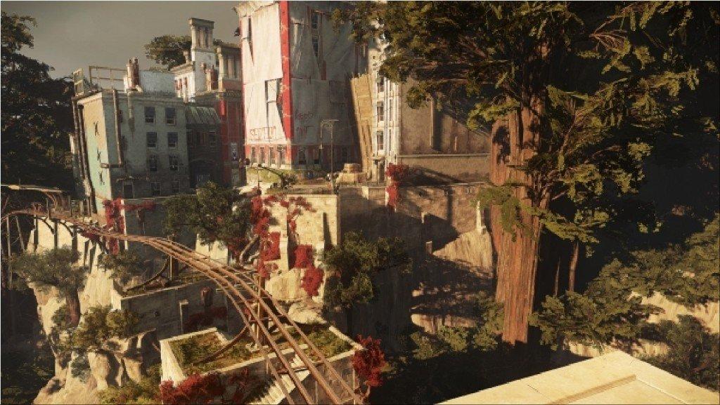 Dishonored 2: nuovi screenshot dalla Gamescom 2016