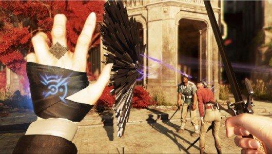 Dishonored 2: il primo aggiornamento gratuito sarà disponibile a breve