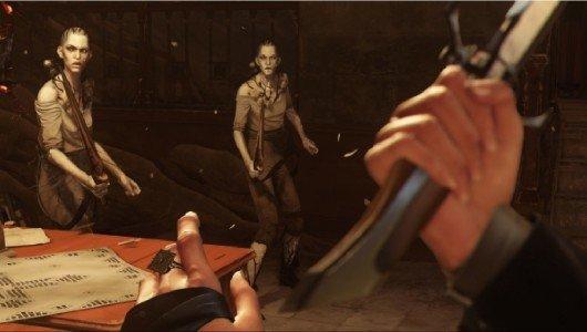Dishonored 2 sarà presto disponibile in una versione di prova