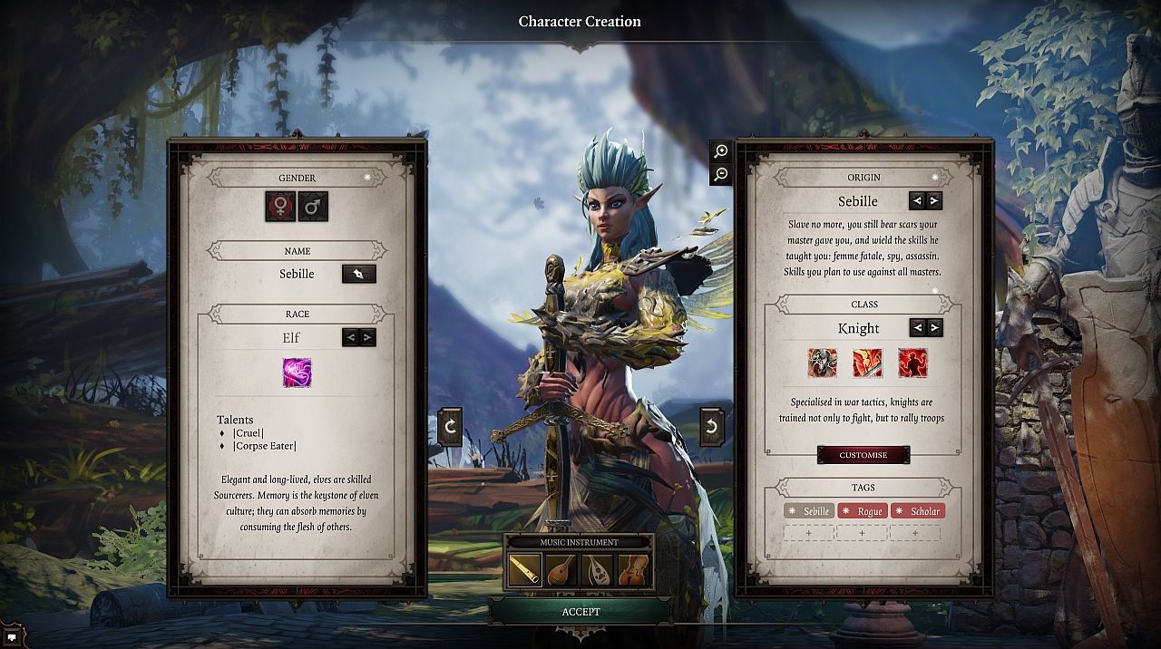 Divinity Original Sin 2 immagine PC 04