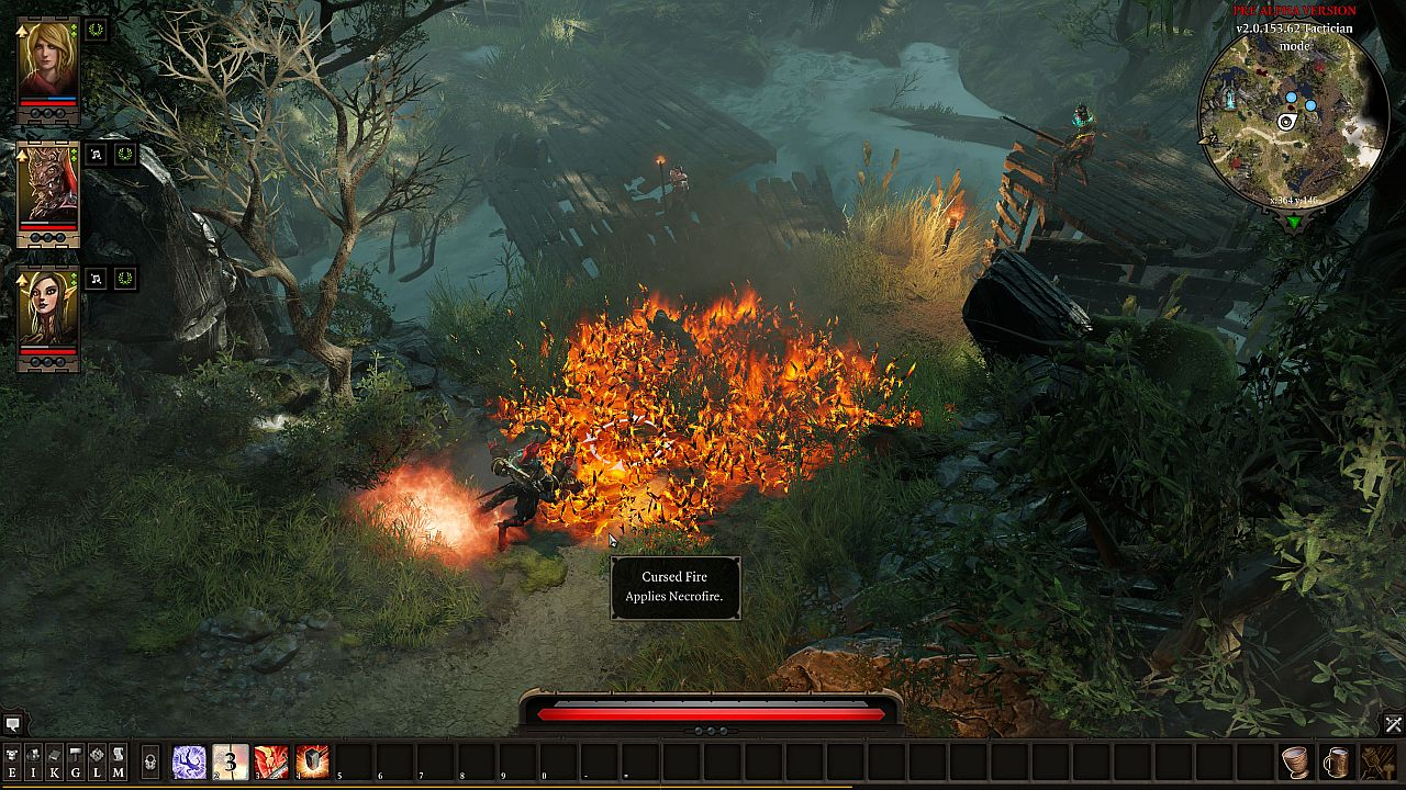 Divinity Original Sin 2 immagine PC 11