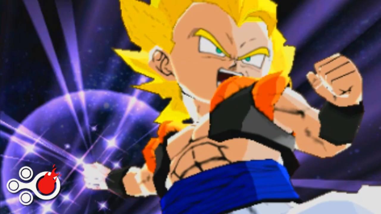 Dragon Ball Fusions classificato dalla Brazil Advisory Rating Board