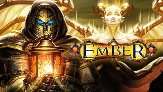 505 Games lancia oggi Ember, l'ambizioso GDR di N-Fusion