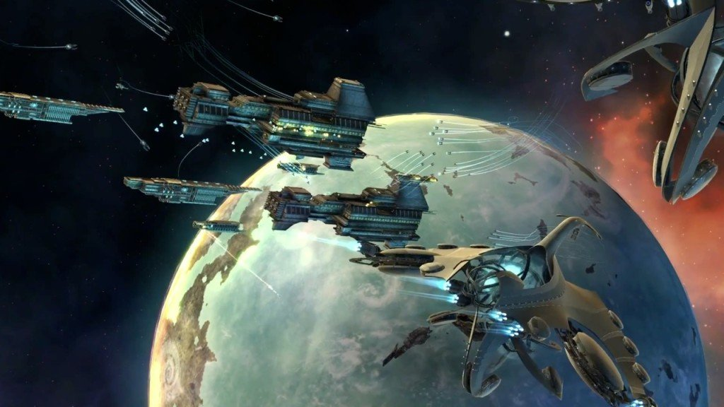 Endless Space 2 early access steam