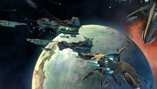 Endless Space 2 entrerà a breve in Early Access su Steam
