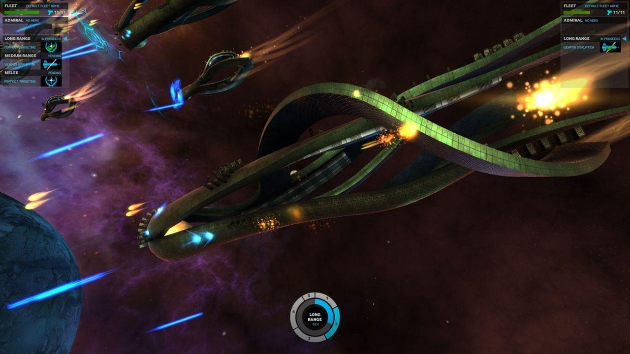 Endless Space 2: le fazioni si svelano in due nuovi trailer