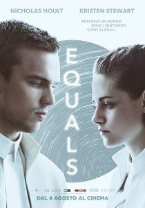 Equals Cinema locandina