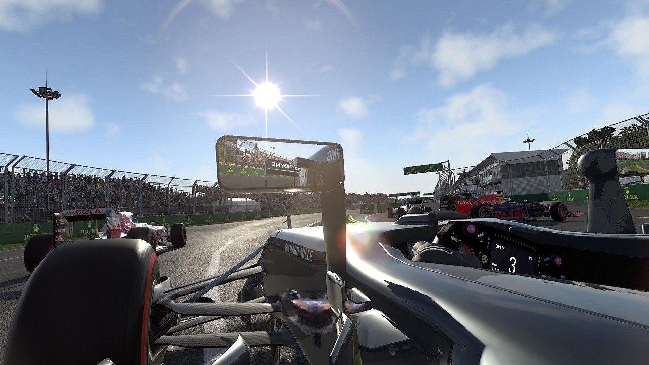 F1 2016 immagine PC PS4 Xbox One 04