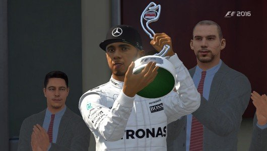 F1 2016 vendite italia