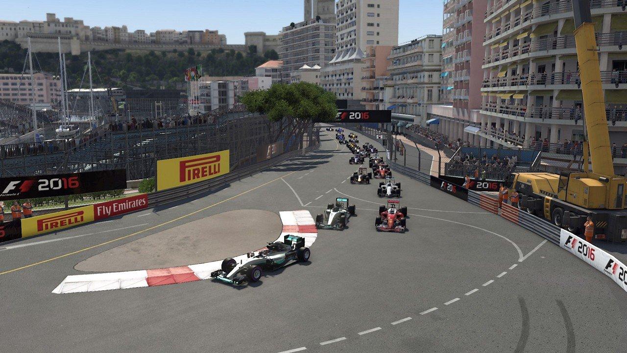 F1 2016 immagine PC PS4 Xbox One 10