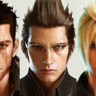 Final Fantasy XV episode ignis teaser trailer