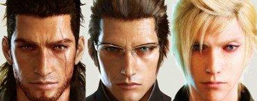 Final Fantasy XV: un concerto live dagli Abbey Road Studios
