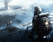 Frostpunk the fall of winterhome