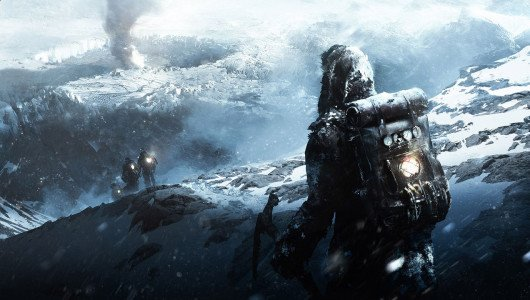 Frostpunk endless mode