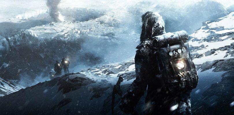 Frostpunk endless mode