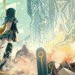 Giga Wrecker, il nuovo gioco di Game Freak, arriva su Steam Early Access