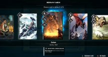 Gwent beta ps4