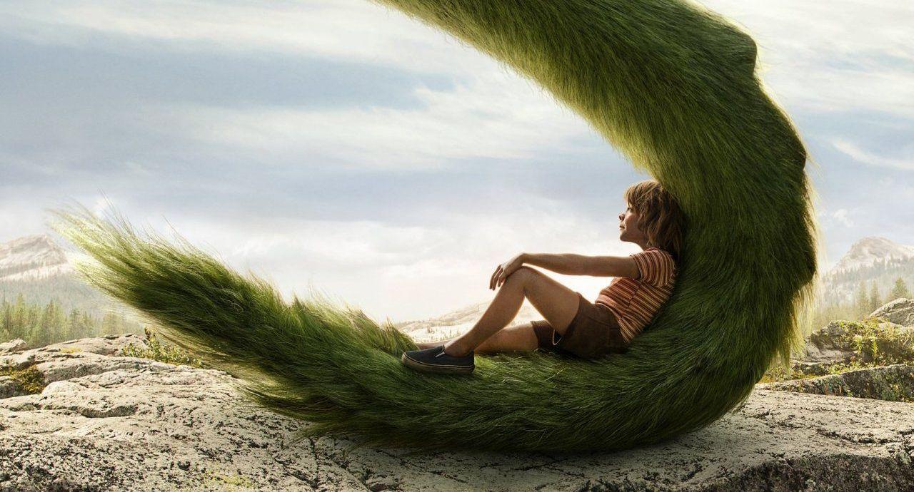 Il drago invisibile immagine Cinema 01