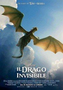 Il drago invisibile immagine Cinema locandina