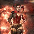 Injustice 2 Harley Quinn Deadshot trailer