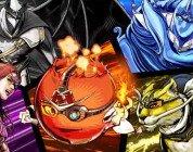 Justice Monsters Five sarà disponibile a breve su iOS e Android