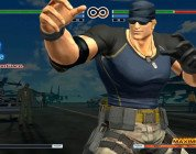 The King of Fighters 14: il Team Ikari Warriors in azione