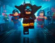 LEGO Batman - Il Film: ecco le prime immagini