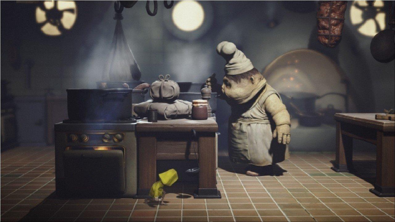 GOG.com regala Inside a coloro che acquisteranno Little Nightmares