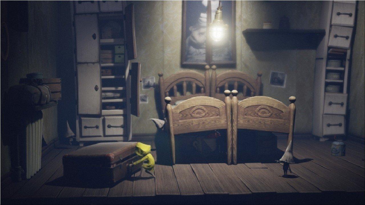 Little Nightmares si svela alla Gamescom 2016 con screenshot e trailer
