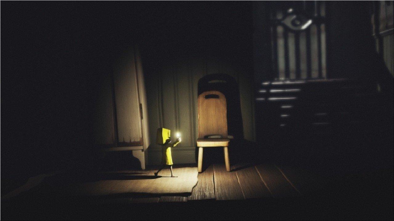 Little Nightmares colonna sonora