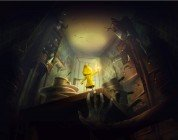 Little Nightmares nintendo switch