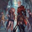 Cygames e Platinum Games annunciano l'RPG mobile Lost Order