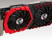 MSI Gaming X Radeon RX470 Twin Frozr VI immagine 01