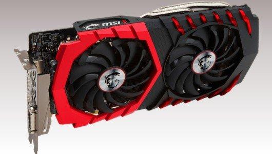 MSI Gaming X Radeon RX470 Twin Frozr VI immagine 01
