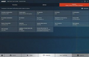 MSI Gaming X Radeon RX470 Twin Frozr VI immagine 09