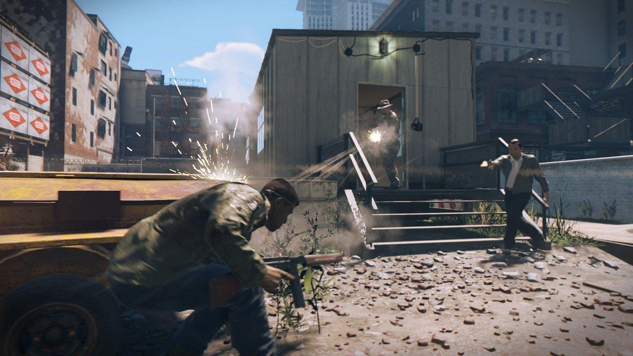 Mafia III immagine PC PS4 Xbox One 02