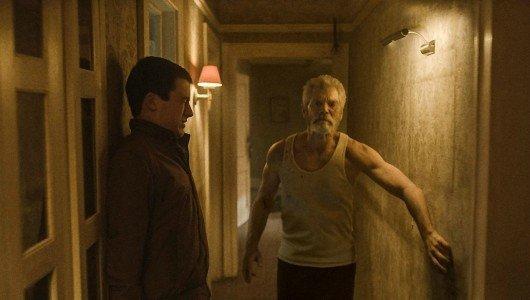 Man in the Dark immagine Cinema 01