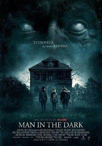 Man in the Dark immagine Cinema locandina