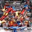 Marvel Pinball Greatest Hits Vol. 1 spunta su alcuni rivenditori online