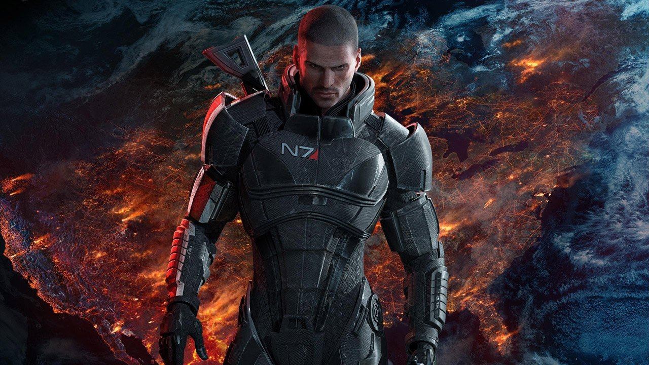henry cavill mass effect