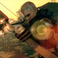 Metal Gear Survive News