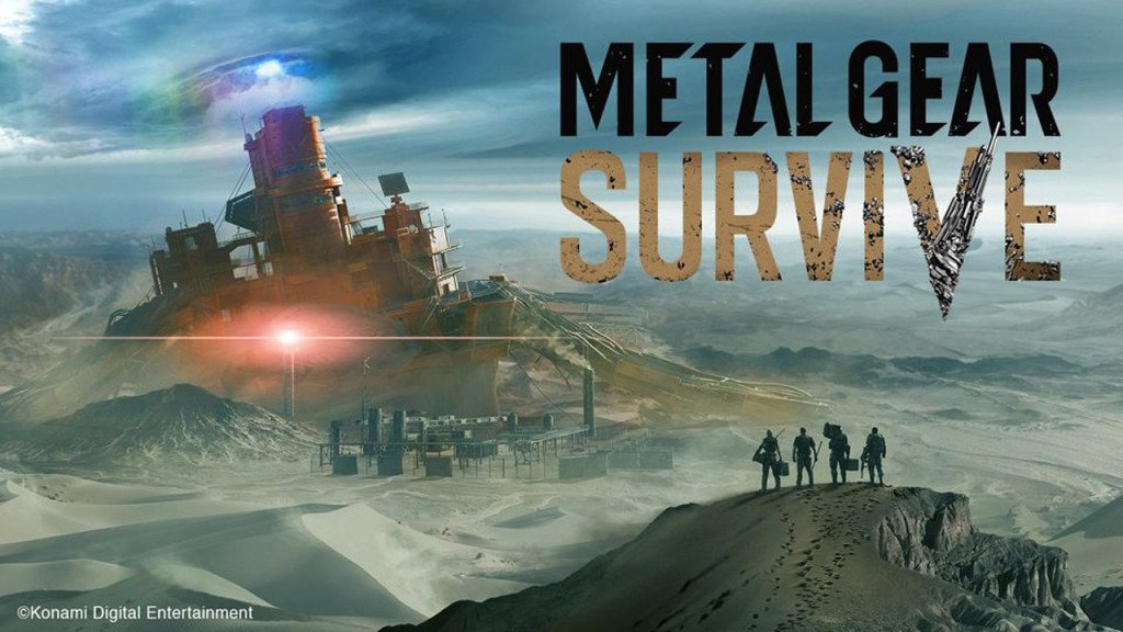 Metal Gear Survive prezzo budget