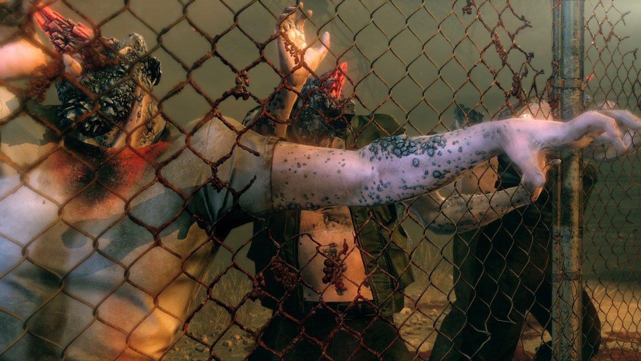 Metal Gear Survive si fonde con Silent Hill e Castlevania per ...