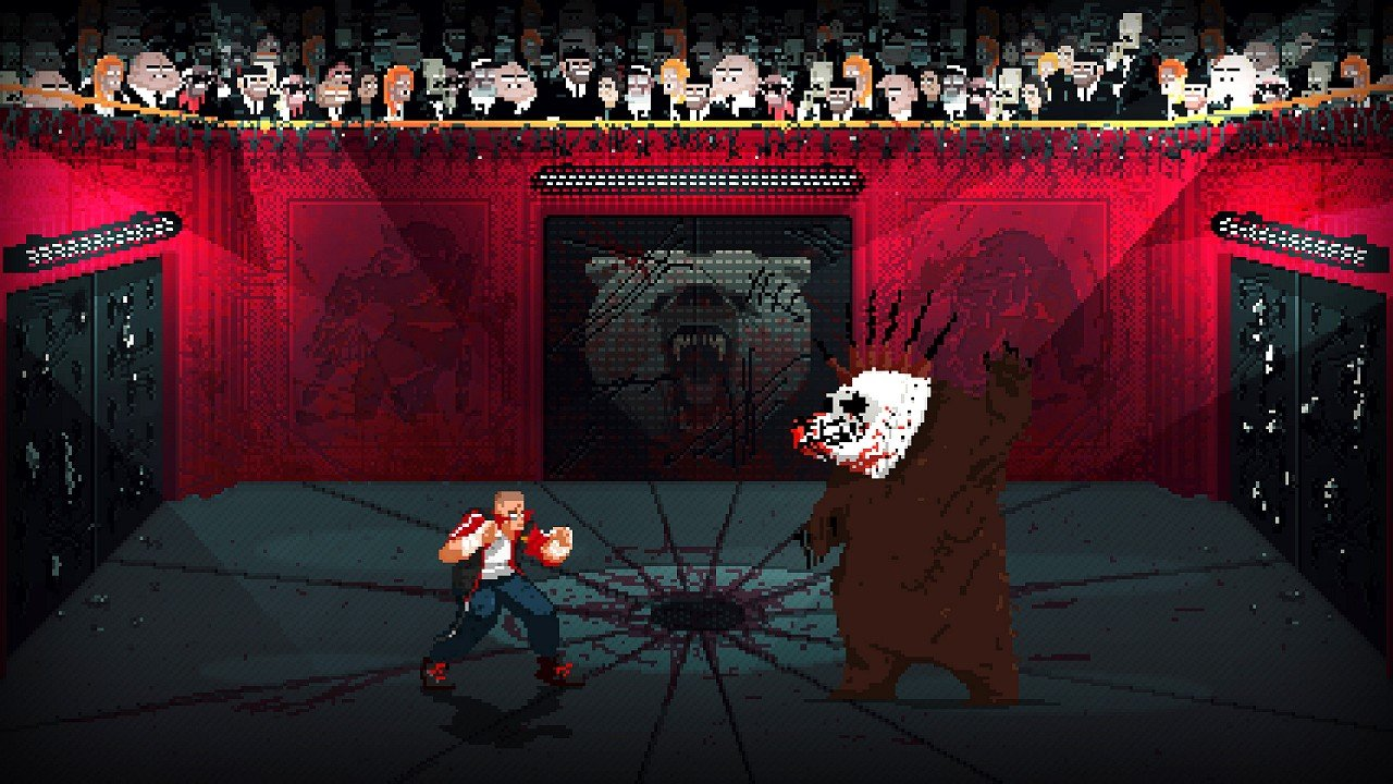 Mother Russia Bleeds immagine PC PS4 05