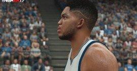NBA 2K18 arriverà su Nintendo Switch a settembre