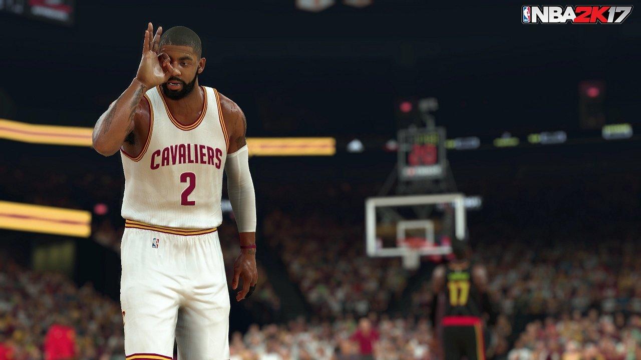 NBA 2K17 immagine PC PS3 PS4 Xbox 360 Xbox One 05